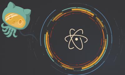 Atom Mac Install